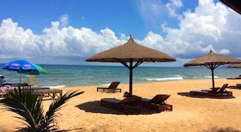 Slika: Phu Quoc Kim - Bungalow On The Beach ‒ Phu Quoc