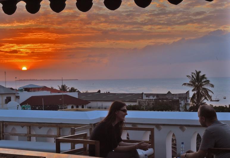 Maru Maru Hotel, Zanzibar City, Hotelli sohvabaar