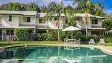Byron Bay hotel photo