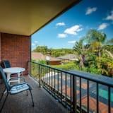 Стандартні апартаменти, 2 спальні - Балкон