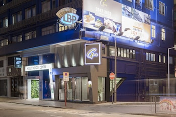Picture of Hotel LBP in Hong Kong