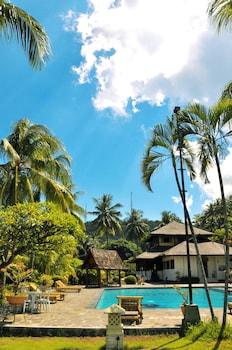 Bild vom Puri Bunga Cottages in Senggigi