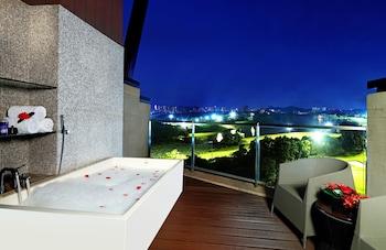 תמונה של Shenzhen Castle Hotel בשנזן