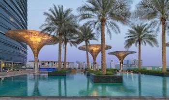Fotografia hotela (Rosewood Abu Dhabi) v meste Abú Zabí