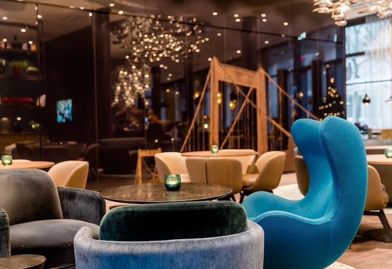 Motel One Köln-Waidmarkt, Köln, Lobby-Lounge