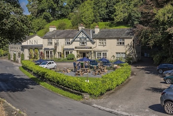 Foto Cuckoo Brow Inn di Ambleside