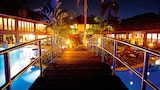 Nuotrauka: Makepeace Island - All Inclusive, Noosa North Shore
