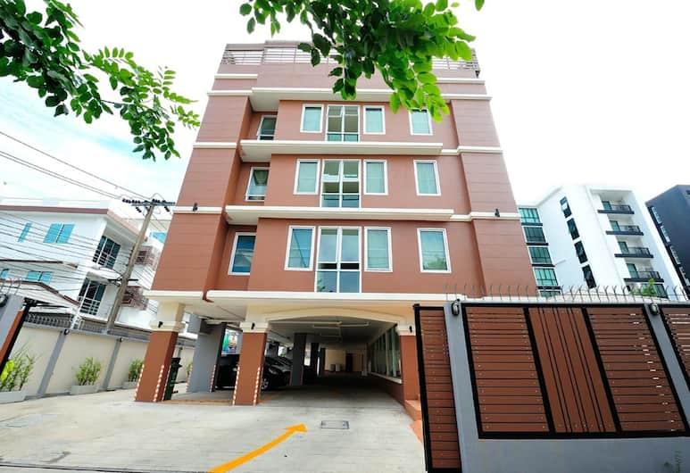 アラヴィンダ リビング ホーム, バンコク