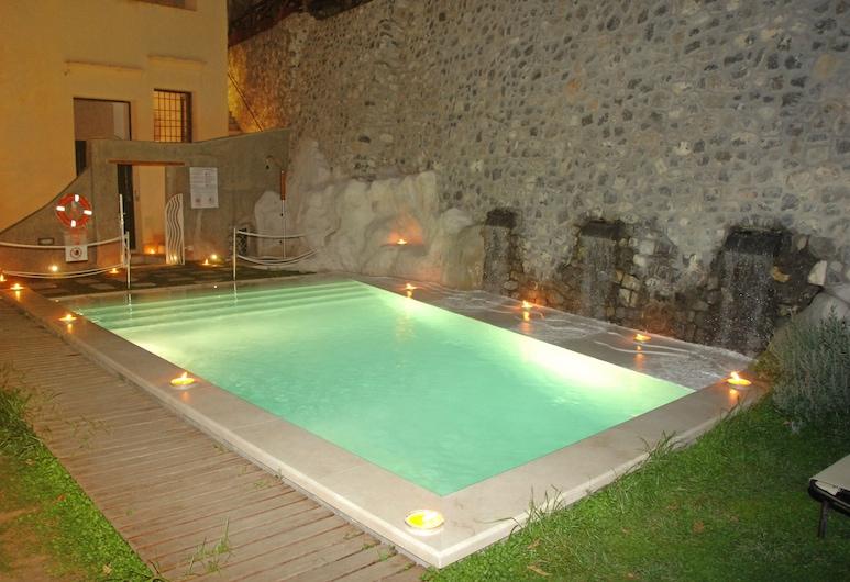 Amalfi Resort, Amalfi, Lauko baseinas