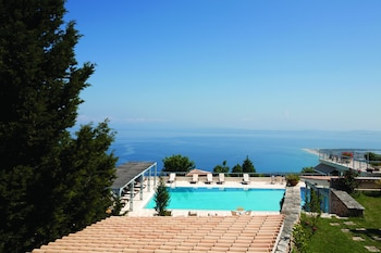Image de Mira Resort à Lefkada