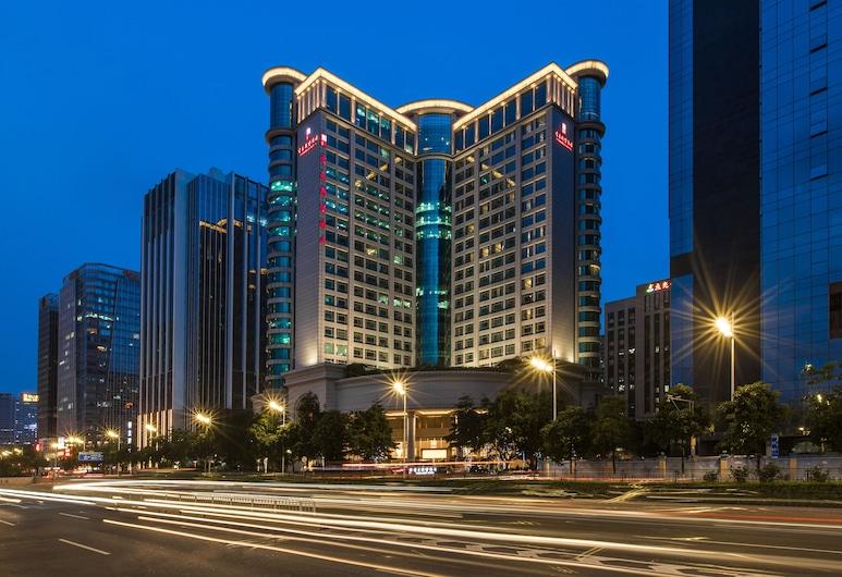 廣州雲來斯堡酒店, 廣州市