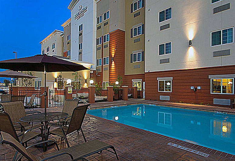 Candlewood Suites San Marcos, an IHG Hotel, San Marcos, Zwembad