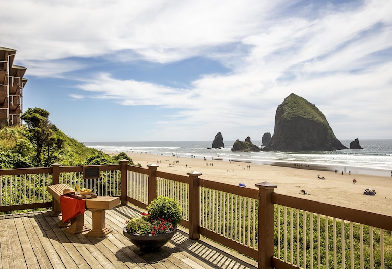 Hallmark Resort - Cannon Beach, Cannon Beach
