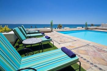 Nuotrauka: The Boardwalk Hotel, Port Elizabetas