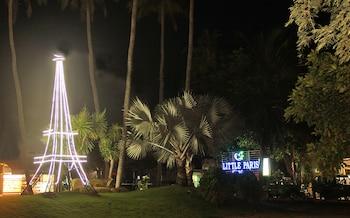 Hình ảnh Little Paris Resort & Spa tại Phan Thiết