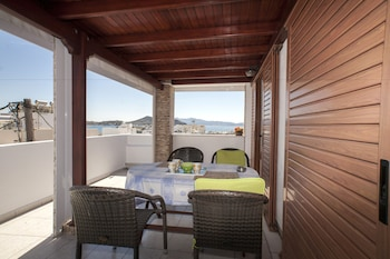 Picture of Kapetanos Rooms in Naxos