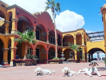 Picture of Hotel Angra in Loreto