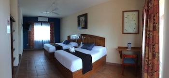 Loreto bölgesindeki Hotel Angra resmi