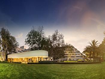 Gambar The Maslow Hotel, Sandton di Sandton