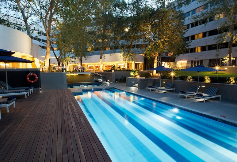 The Maslow Hotel, Sandton, Sandton, Outdoor Pool