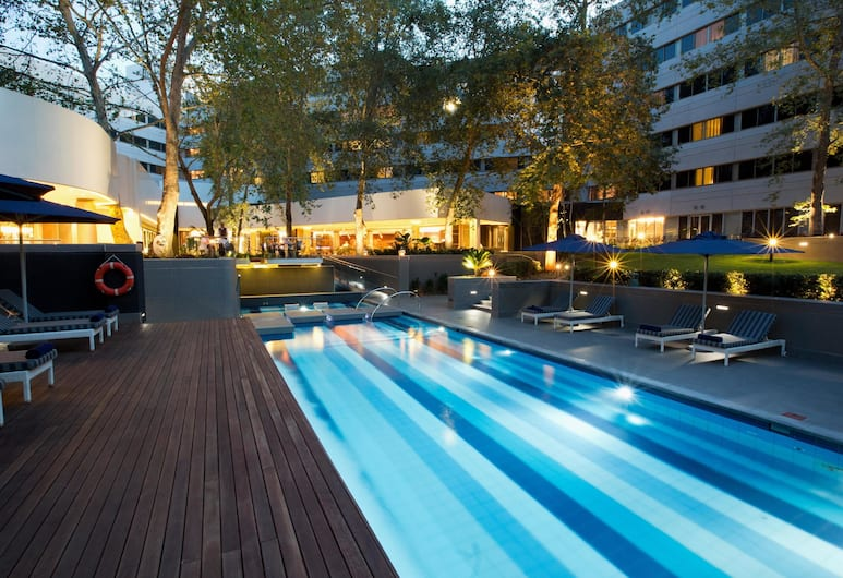 The Maslow Hotel, Sandton, Sandton, Outdoor Pool