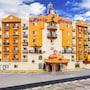 瑪麗亞博尼塔康蘇拉多酒店