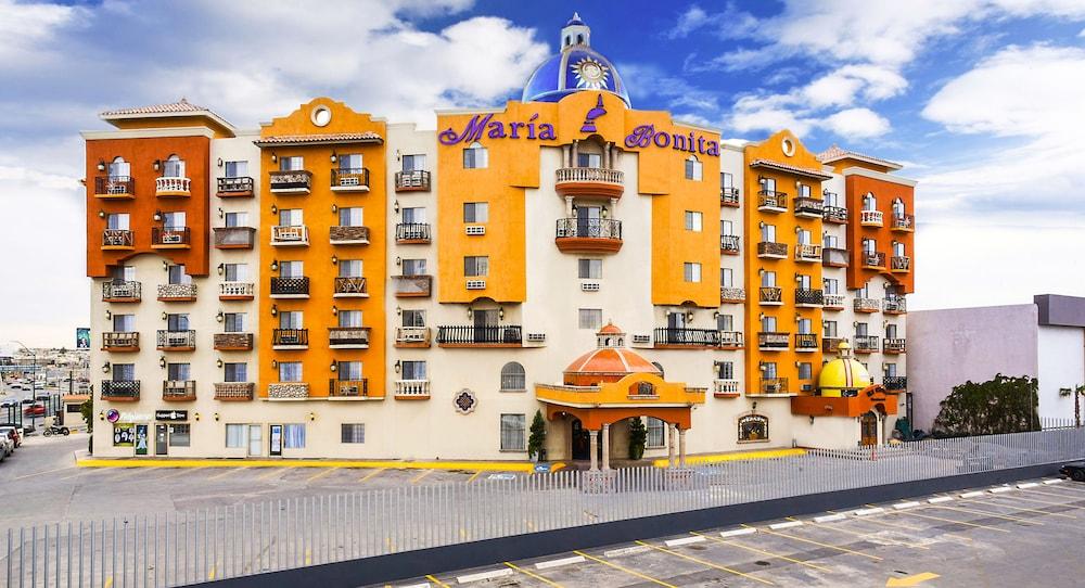 Hotel Maria Bonita Consulado Americano, Ciudad Juarez