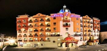 Picture of Hotel Maria Bonita Consulado Americano in Ciudad Juarez