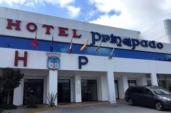 Gambar Hotel Principado Tijuana Zona Aeropuerto di Tijuana