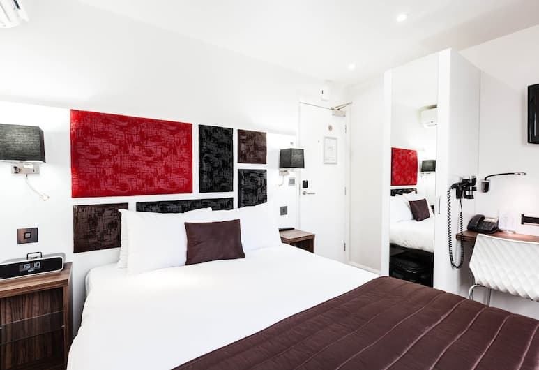 Chiswick Rooms, Londres, Chambre Double Standard, Chambre