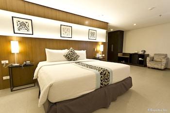 세부의 세인트 마크 호텔 사진