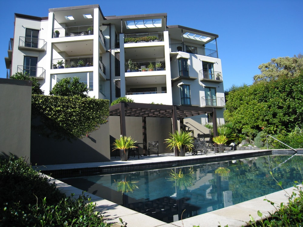 Ascot Parnell Boutique Bed and Breakfast, Auckland