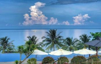 Naktsmītnes Phu Quoc Eco Beach Resort attēls vietā Fukuoka