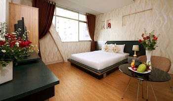 Picture of Saigon Charm Hotel in Ho Chi Minh City