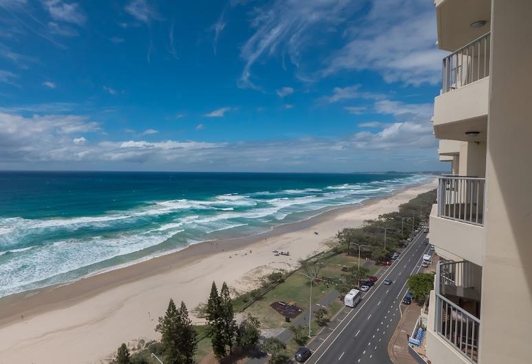 Pacific Plaza Apartments, Surfers Paradise, Cuarto de baño