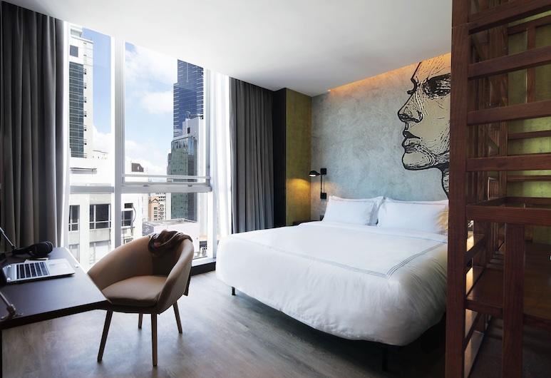 奧華·時尚精品酒店 - 上環, 香港