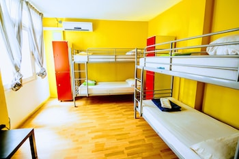 Picture of Yellow Nest Hostel Barcelona in Barcelona
