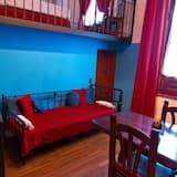 Loft Ground Floor - Sala de estar