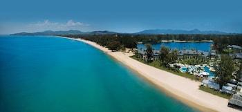 Gambar Outrigger Laguna Phuket Beach Resort di Choeng Thale
