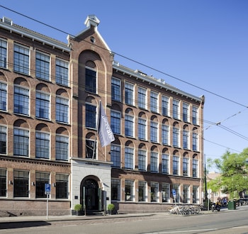 Picture of Sir Albert Hotel Amsterdam in Amsterdam