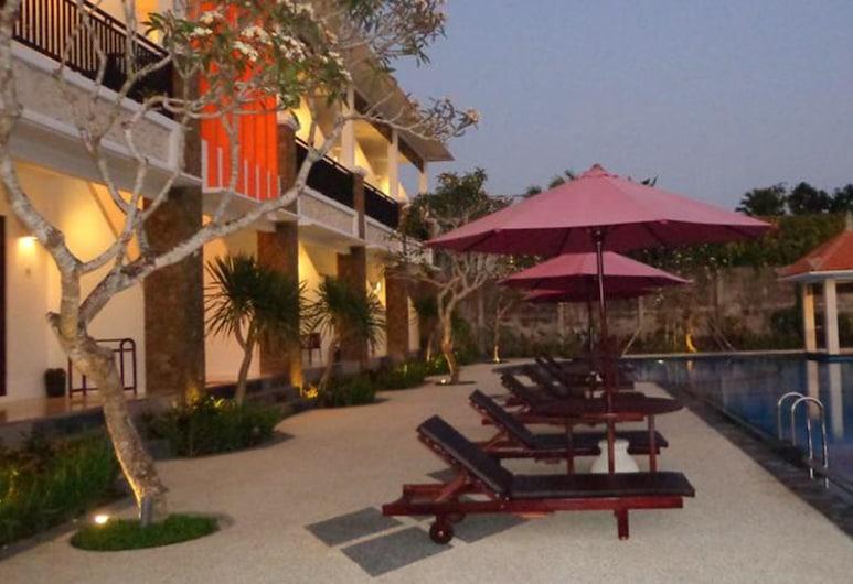 D' Kubu Pratama, Nusa Dua, Pool