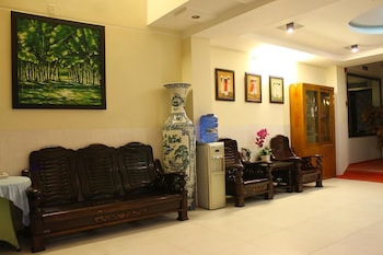 Fotografia hotela (Mango Hotel) v meste Da Nang