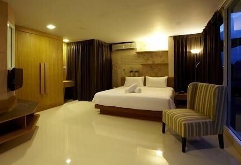 ザ ロフト 77 ホテル, バンコク, 部屋