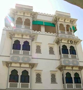 Fotografia do The Little Prince Heritage Home em Udaipur