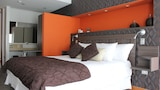 Boutiquehotell i Santiago