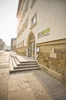 Hình ảnh ECOINN Hotel am Campus tại Esslingen