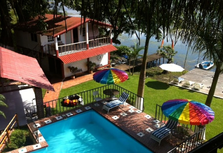 Hotel Prashanti, Catemaco