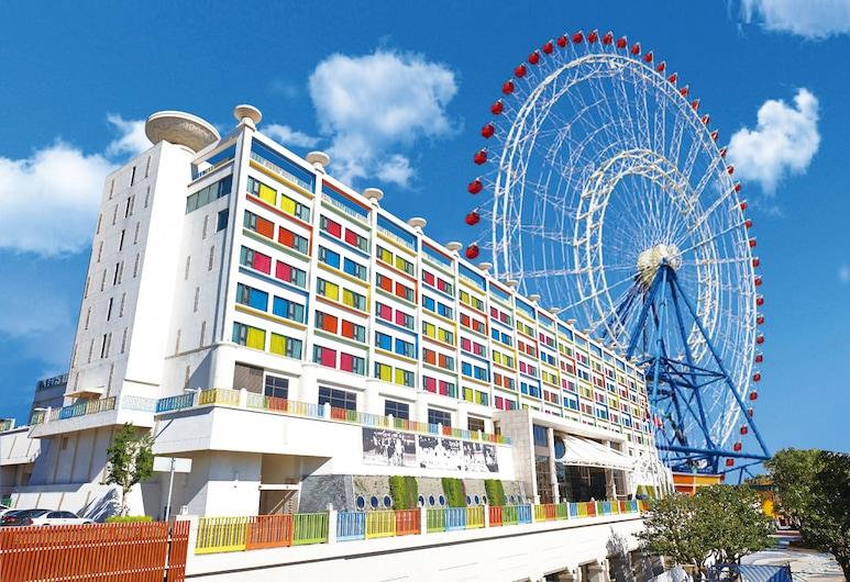 福容大飯店麗寶樂園, 台中市
