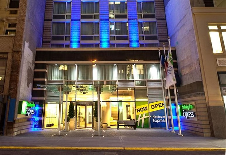 Holiday Inn Express Manhattan Times Square South, New York
