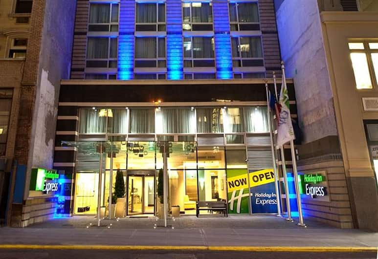 Holiday Inn Express Manhattan Times Square South, New York